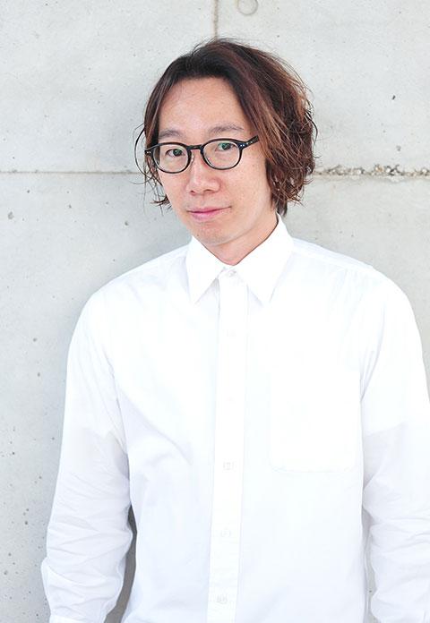 上大岡の美容院ゼクトサウス スタッフ加藤 浩平