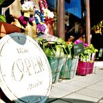 2月の 月いち花屋さん