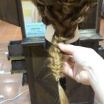 ラプンツェル髪の毛下ろして〜