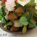 【上大岡の花屋】ハロウィンに生花ワークショップ♪