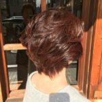 髪と頭皮への負担を抑えたヘアカラー
