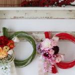 11月の月いち花屋さん ②