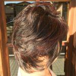 定期的に白髪を染めるのがストレス…?