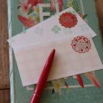【花屋OPEN】ママへのメッセージカードは♪