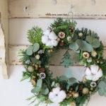 11月の小さなお花屋さん開催中です♪