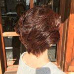 白髪染め専用の香草カラー